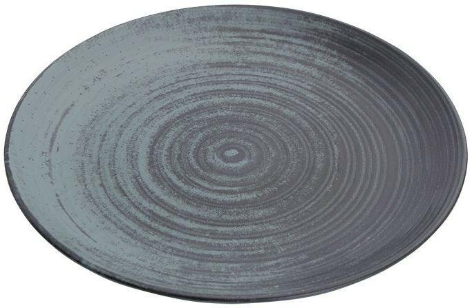 Porland Lykke Green coupe bord 31 cm