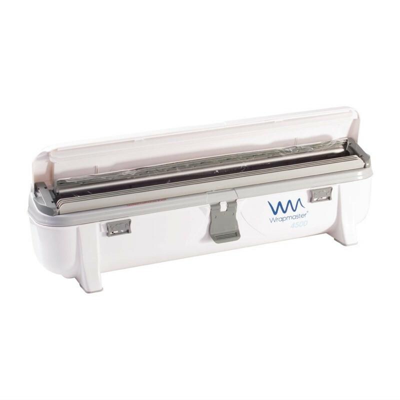 Wrapmaster foliedispenser M802 45 cm breed