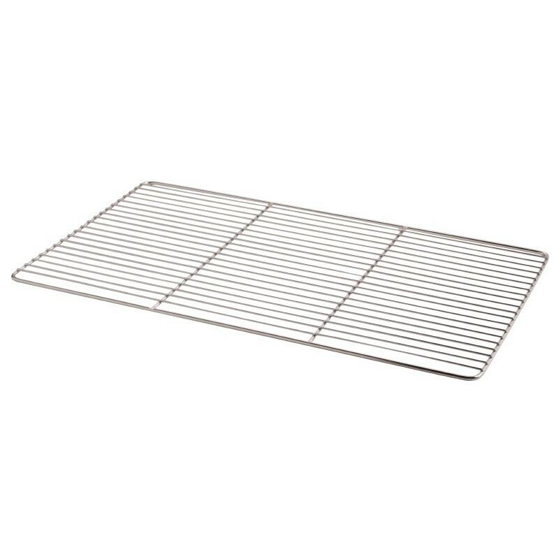 ovenrooster RVS 60 x 40 cm