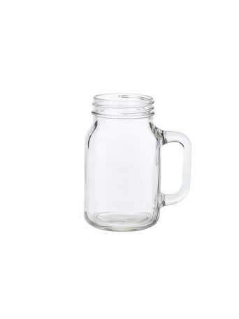 mason jar Ø 8,2 x 14,5(h) cm 68 cl