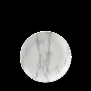 Churchill Textures coupe bord 16,5 cm grey marble