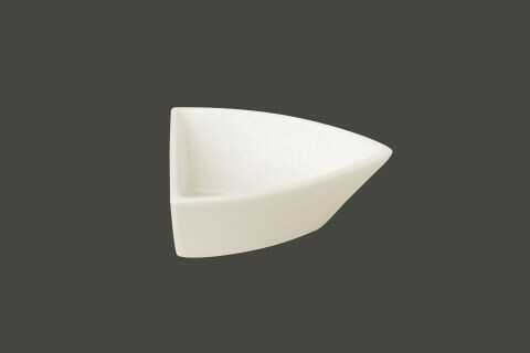 RAK Minimax schaaltje driehoek 7,5 x 6 cm