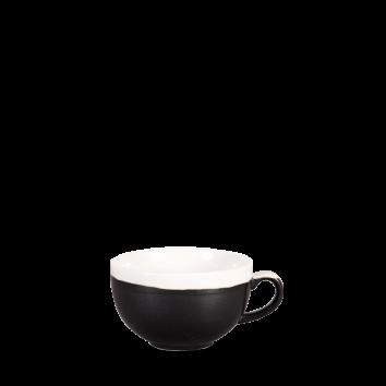 Churchill Monochrome onyx black capp. kop 28 cl