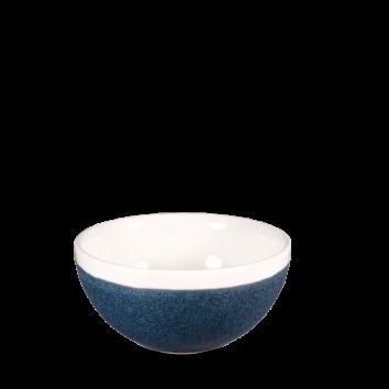 Churchill Monochrome sapphire blue bowl 47 cl