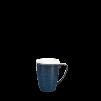 Churchill Monochrome sapphire blue beker 34 cl