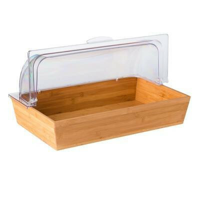 Stylepoint melamine Roltop cover 1/1 GN