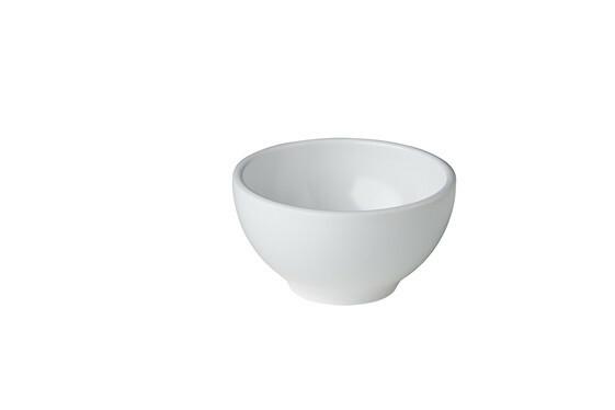 Stylepoint melamine rond bakje Ø 13 x 7 cm