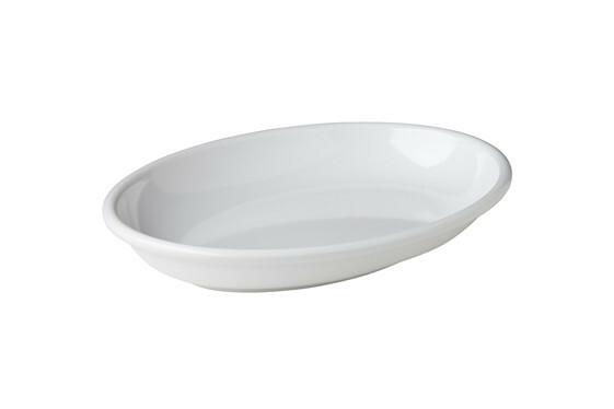 Stylepoint melamine ovale schaal 50 x 36,3 x 7 cm