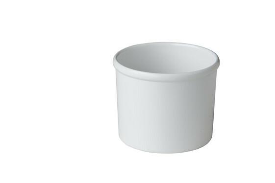Stylepoint melamine dressingpot 13 x 10,5(h) cm 85 cl