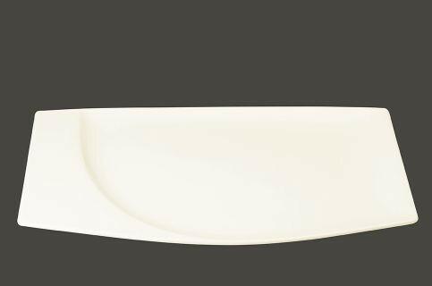 RAK Mazza bord rechthoek 32 x 20,9 cm