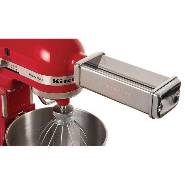 KitchenAid pasta opzetstuk geschikt voor K5