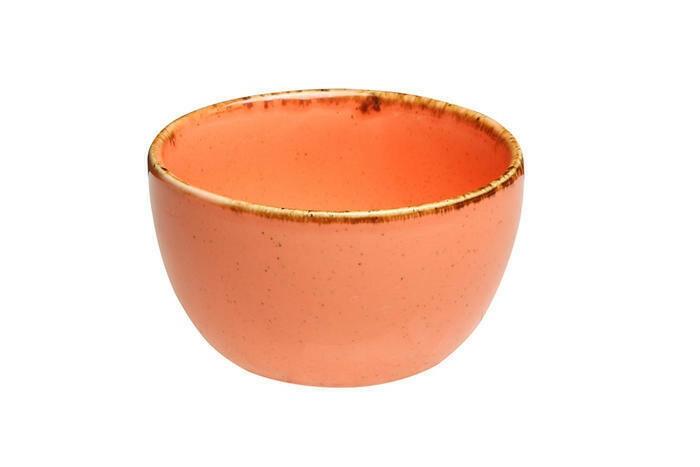 Porland Seasons Orange bowl 10 cm 21 cl