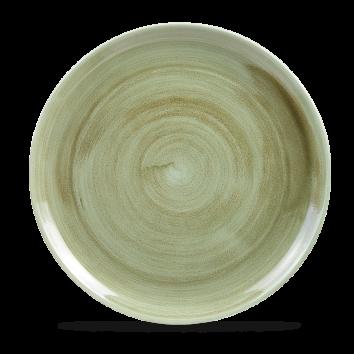 Stonecast Patina Burnished Green coupe bord 28,8 cm