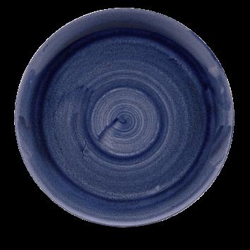 Stonecast Patina Cobalt Blue coupe bord 28,8 cm