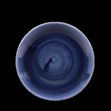 Stonecast Patina Cobalt Blue coupe bord 16,5 cm