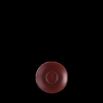 Stonecast Patina Rust Red espr. schotel 11,8 cm