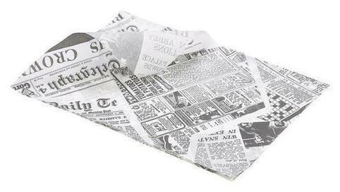 vetvrij papier place to be 35 x 25 cm DOOS 1000
