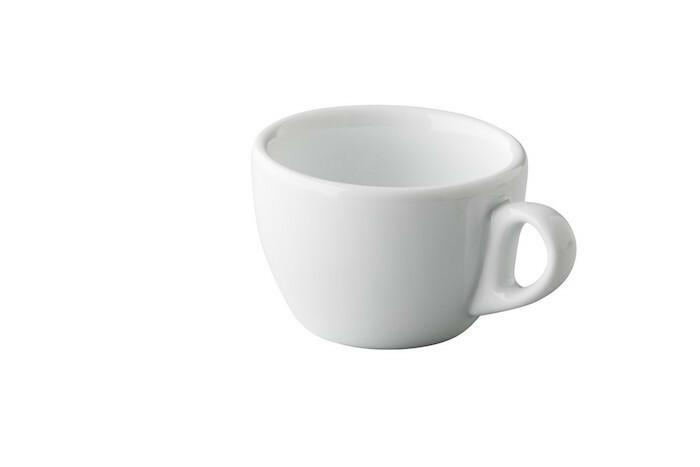 Barista Point koffie kop 15 cl