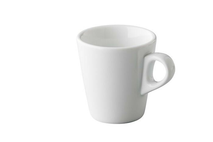 Barista Point koffie kop 17 cl