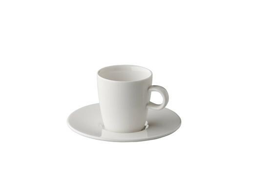 Q Fine China koffiekop 17 cl