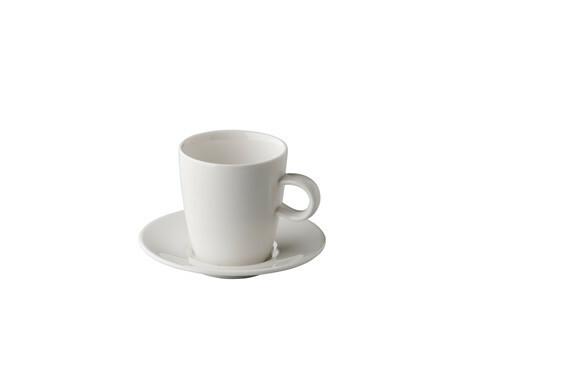 Q Fine China espressokop 10 cl