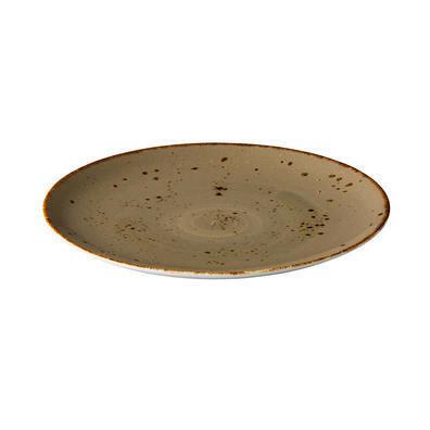 Q Authentic Sand coupe bord 27,7 cm