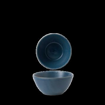 Churchill Nourish Oslo Blue snack bowl 40 cl