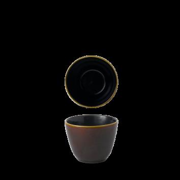 Churchill Nourish Siena Brown chip mug 29 cl