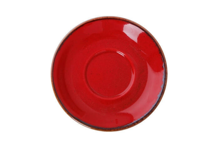 Porland Seasons Red multi schotel 16 cm