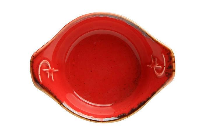 Porland Seasons Red appetizer bowl 9 cm