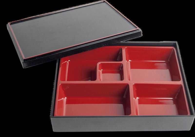 Bento Box 27,5 x 21,5 cm