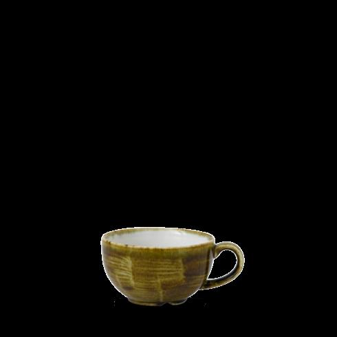 Stonecast Plume Olive capp. kop 22,7 cl