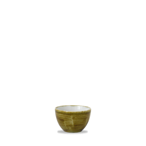 Stonecast Plume Olive suikerbowl 22,7 cl