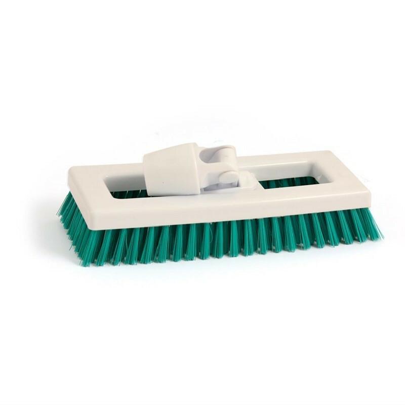 Jantex schrobber groen 24 cm