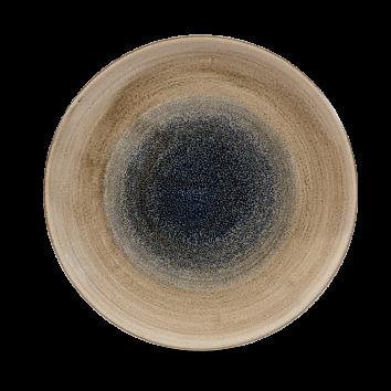 Stonecast Aqueous Bayou coupe bord 26 cm