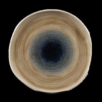 Stonecast Aqueous Bayou organic bord plat 26,4 cm