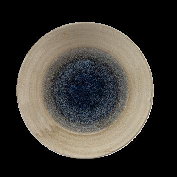 Stonecast Aqueous Bayou diep coupe bord 22,5 cm
