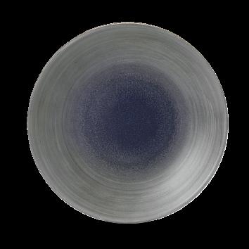 Stonecast Aqueous Fjord coupe bord 26 cm