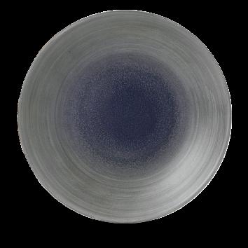 Stonecast Aqueous Fjord coupe bord 28,8 cm
