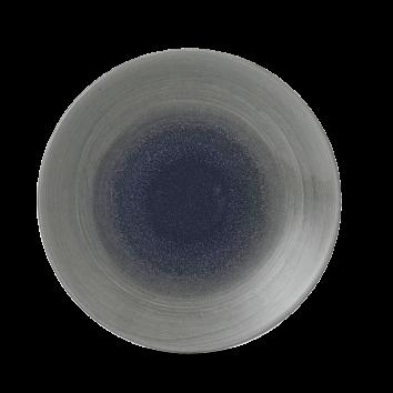 Stonecast Aqueous Fjord diep coupe bord 25,5 cm