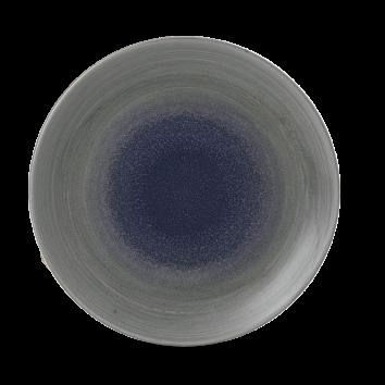 Stonecast Aqueous Fjord diep coupe bord 28,1 cm