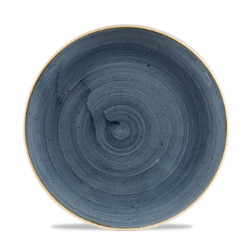 Stonecast Blueberry coupe bord 26 cm