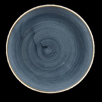 Stonecast Blueberry coupe bord 28,8 cm