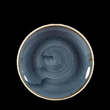 Stonecast Blueberry coupe bord 16,5 cm