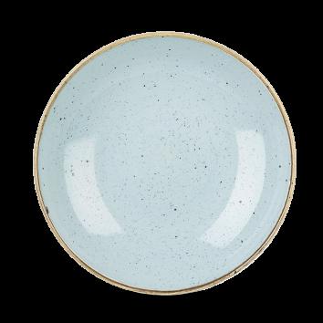 Stonecast Duck Egg Blue coupe bord 21,7 cm