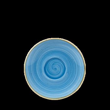 Stonecast Cornflower Blue capp. schotel 15,6 cm