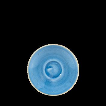 Stonecast Cornflower Blue espr. schotel 11,8 cm