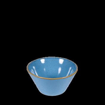 Stonecast Cornflower Blue zest bowl 34 cl