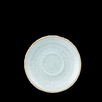 Stonecast Duck Egg Blue capp. schotel 15,6 cm