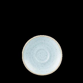 Stonecast Duck Egg Blue espr. schotel 11,8 cm